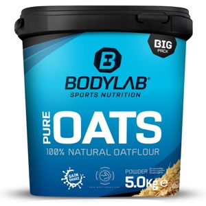 Bodylab24 Pure Oats 5000 g