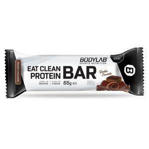 Bodylab24 Proteínová tyčinka Eat Clean 65 g arašidový karamel caramel