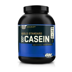 Optimum Nutrition 100% Casein Protein exkluzívna čokoláda