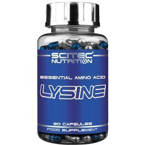 Scitec Nutrition Lysine 90 tabliet bez príchute