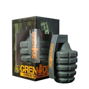 GRENADE Thermo Detonator 100 tabliet