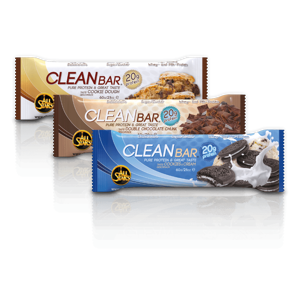 All Stars Clean Bar 60 g cookie dough