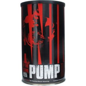 Universal Nutrition Animal Pump 30 balíčkov