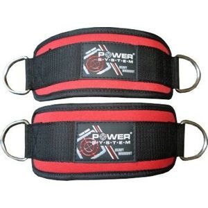 Adaptér na členok Ankle Straps 2 ks PS-3410 - Power System