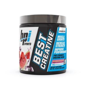 BPI Sports BEST CREATINE 300 g ovocný punč