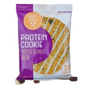 Buff Bake Protein Cookie 80 g classic chocolate chip