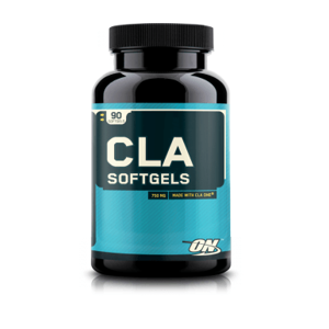 Optimum Nutrition CLA Softgels 90 tabliet
