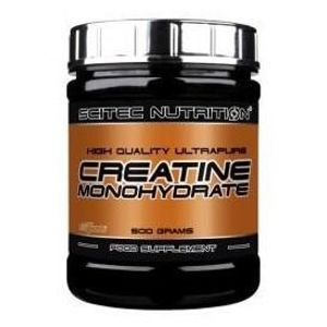 Scitec Nutrition Ultrapure Creatine 500 g