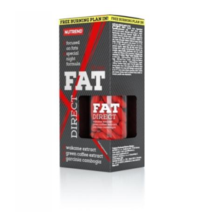 Nutrend Fat Direct 60 tabliet