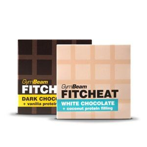 Gymbeam Fitcheat Protein Bar 90g
