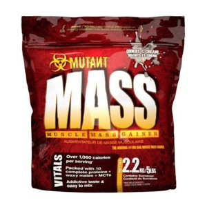 PVL Mutant Mass 2270 g cookies & cream