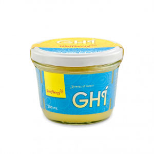 Wolfberry Ghi 200 ml