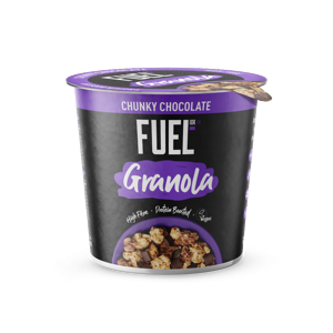 FUEL10K Granola 70 g chunky chocolate