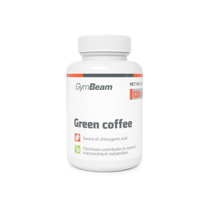 GymBeam Green coffee 120 tab.