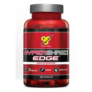 BSN Hyper Shred Edge 100 tabliet
