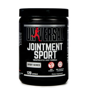 Universal Jointment Sport 120 kaps.