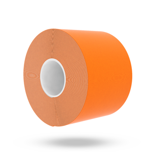 GymBeam Kinesio Tejp 5 cm x 5m orange