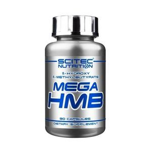 Scitec Nutrition Mega HMB 90 tabliet