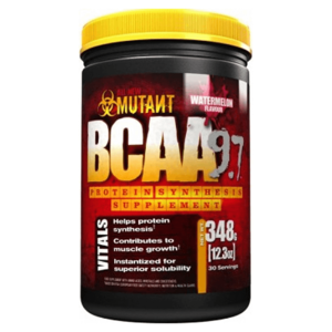 PVL Mutant BCAA 9.7 348 g watermelon