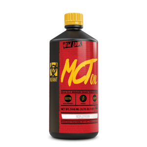 PVL Mutant MCT Oil 946 ml