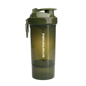 SmartShake Šejker Original2GO ONE Army green