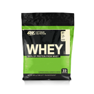 Optimum Nutrition Proteín Whey 891 g chocolate
