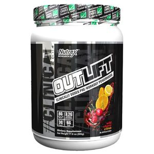 Nutrex Outlift 249 g wild cherry citrus