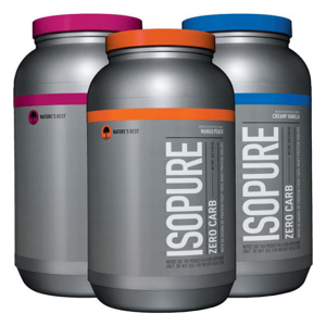Natures Best Isopure Low Carb / Zero Carb 2000 g