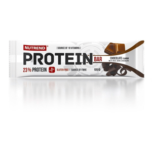 NUTREND Protein Bar 55g coconut