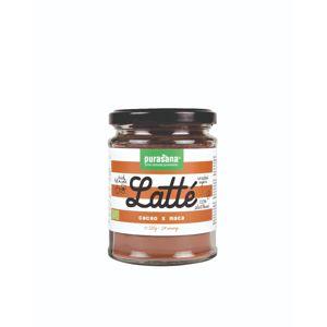 Purasana Latté Cacao Maca 120 g