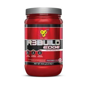 BSN R3Build Edge 450 g ovocný punč