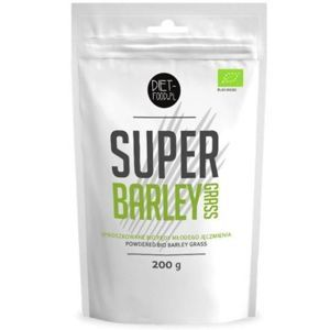 Diet Food Super Barley Grass 200 g