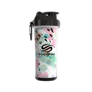 Shaker Double Wall Splash 700 ml - SmartShake