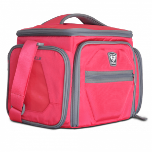 Fitmark Shield 15,5l pink