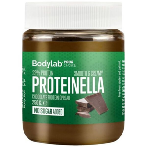 Bodylab Proteinella Smooth & Creamy 250 g