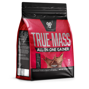 BSN True Mass All-In-One Gainer 4200 g čokoláda