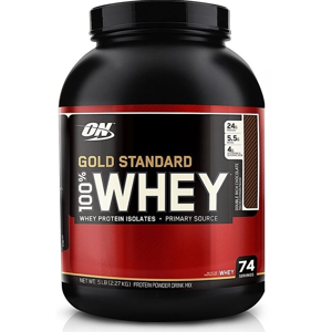 Optimum Nutrition 100 Whey Gold Standard 908 g