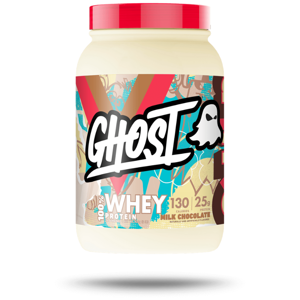 Ghost Protein Whey 910 g coffee ice cream