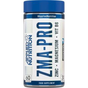 Applied Nutrition ZMA PRO 60 kaps.